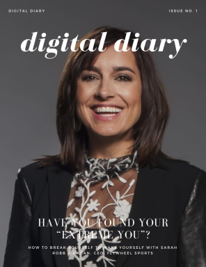 FIRST Digital Diary Magazine